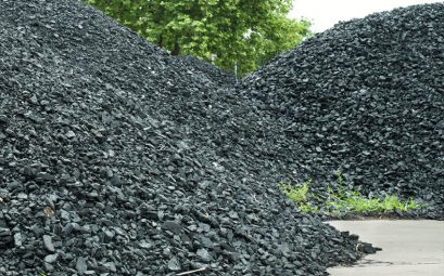 Dlaczego węgiel drożeje?
