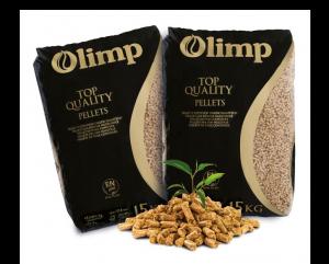 Kup wsklepie SAM-BUD-ROL: pellet Stelmet Olimp