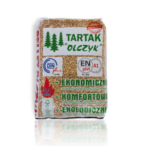 Kup wsklepie SAM-BUD-ROL: pellet Olczyk