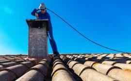 Zadbaj o bezpieczeństwo przy ogrzewaniu domu – sprawdź wentylację i komin