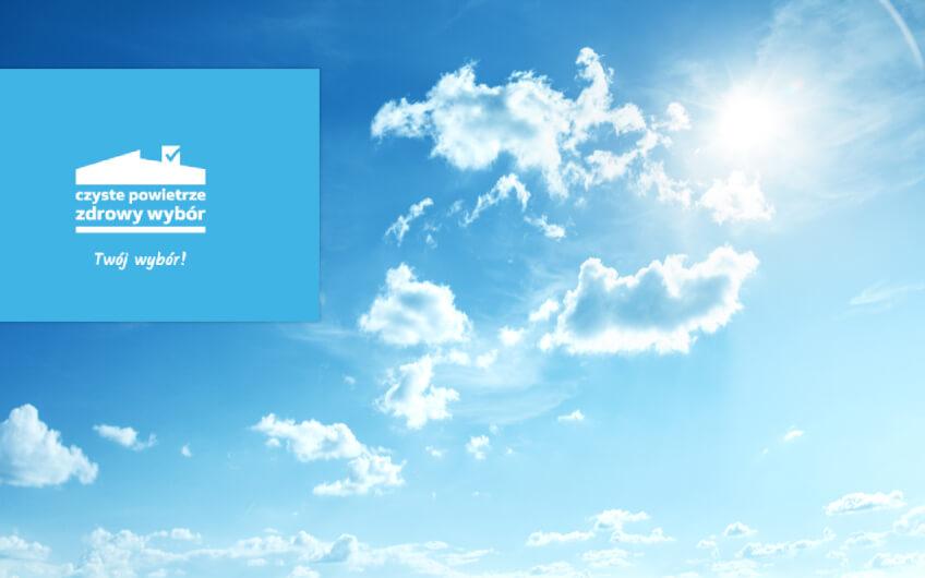 Program Czyste Powietrze 2.0
