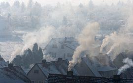 Nowy pomysł na zmniejszenie problemu smogu w Polsce