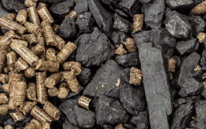 Czy pellet drzewny jest bardziej ekologiczny od węgla?