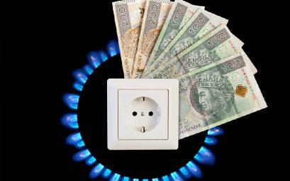 Ceny prądu i gazu wzrosną!