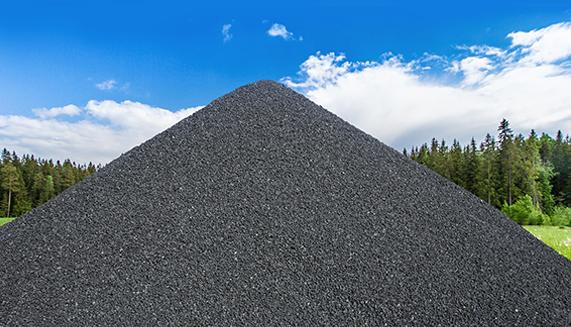 Skład węgla o najwyżzsej wartości opałowej