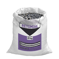 Retomiał - ekomiał węglowy