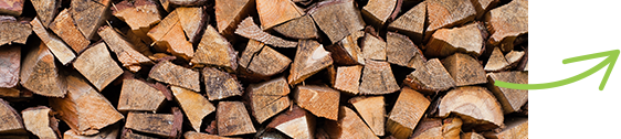Skład drewna opałowego Suchy Bór