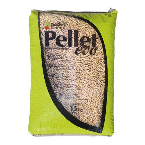 Obrazek Pellet drzewny Pellet Eco