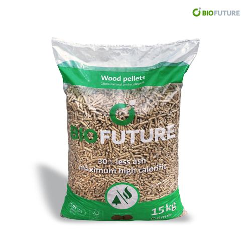 Pellet Biofuture