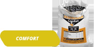 Ekogroszek Comfort