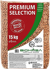 Pellet Premium Sellection